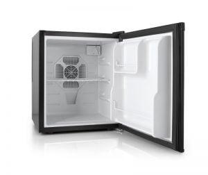 Orbegozo NVE 4600 interior minibar