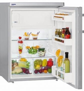 mini frigorífico con congelador