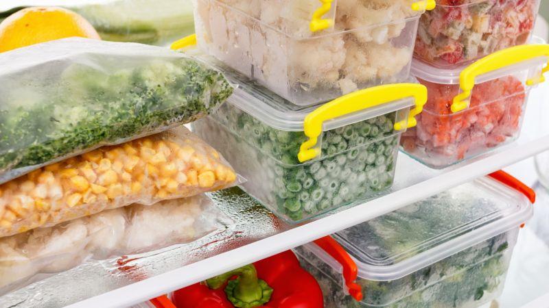 mini refrigerador para congelar